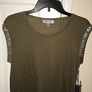 Jennifer Lopez Top NWT